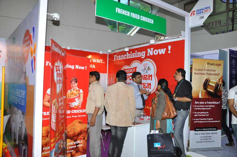 Welcome to Franchise India