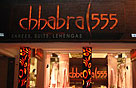 Chhabra 555 enters the online world