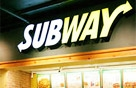 Subway opens 200th outlet in India