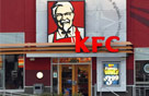 KFC aims 500 outlets by 2015